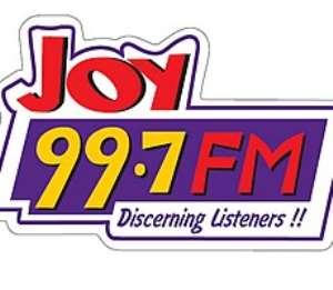 Hilarious topsy turvy on Joy FM this Friday