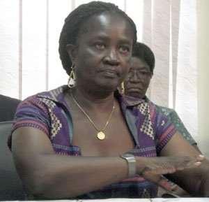 Prof Naana Opoku Agyeman – Minister of Education