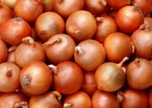 Ghana losses about five million dollars on onion importation