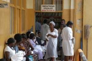 Coalition on Health urged to help achieve zero maternal deaths