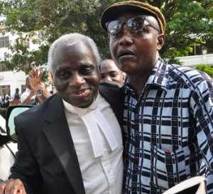 Dr Bawumia Floors Tsatsu Tsikata Way Before Being Cross-Examined By Him