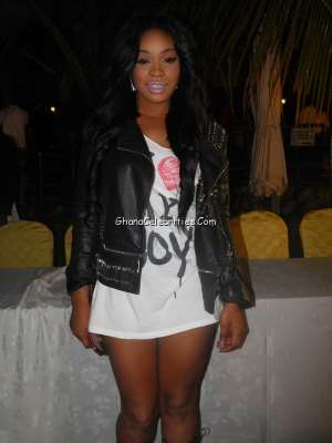 Lousika nominated for 4SYTE TV Music Video Awards 2012