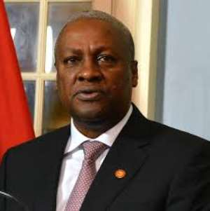 Re: NDC USA Disowns Lawrence Appiah And His Friends Of Mahama Group