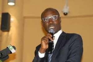 The True State Of Ghana Is Unbearable Hardship--Minority
