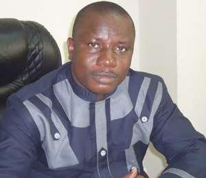 I Have No Plans Of Contesting Hon Nitiwul—Salifu Saeed