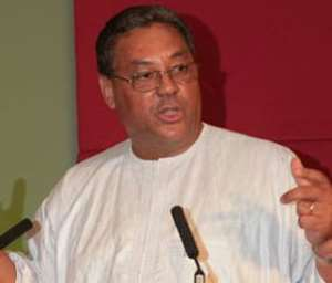 NPP Spain Branch Mourns Late Chairman Jake....And Urges Ghanaians To Vote NPP In His Honour