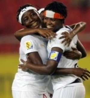 Queens failed to qualify for Olympic Games