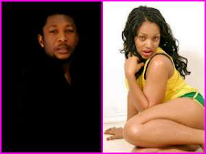 TCHIDI CHIKERE MOVES IN WITH PREGNANT NUELLA NJUBUIGBO + THE DIRTY SECRETS OF HIS ESTRANGED WIFE, SOPHIA
