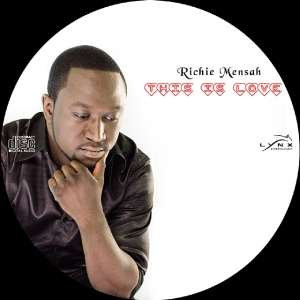RICHIE MENSAH SERENADES FANS WITH THIS IS LOVE CONCERT ON VALS DAY