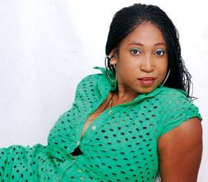 Nollywood Actress Gets Threats From Estranged Lover