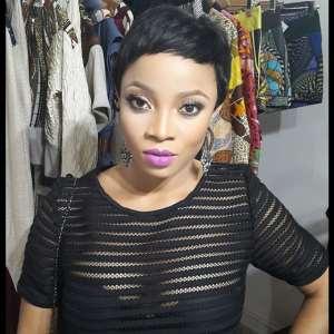 People Think My Hubby Has a Side Chic…………Toke Makinwa