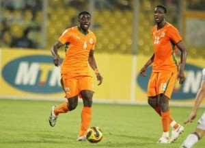 Toure: Brazil deserved to win