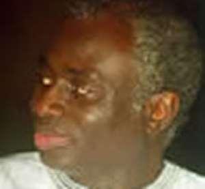 Tsikata jailed five years