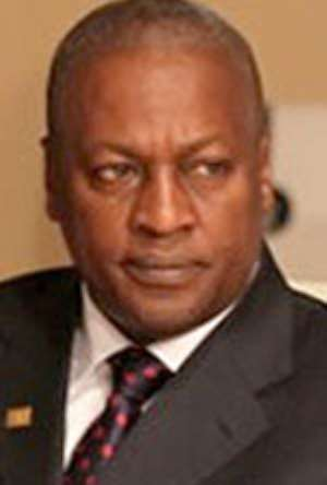 FIND THE  COCAINE – JOHN MAHAMA
