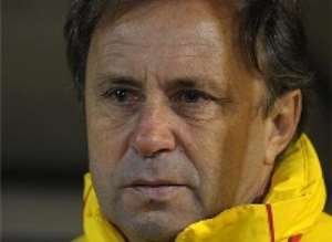 Milo is confident of win over Angola