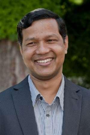 Cyber attack against Euro Bangla editor