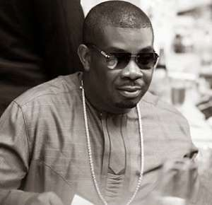 Don Jazzy Is Not Dead; I Am Alive And Well
