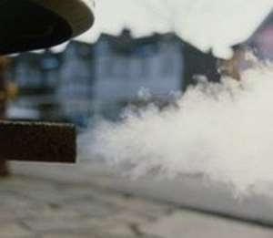The World Health Organization previously labelled diesel exhausts as probably carcinogenic
