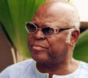Akwasi Owusu Eulogizes Ben Koufie