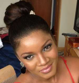 Why I'm Moved To Shoot Movie About Niger-Delta--Omotola