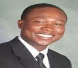 Benjamin Akyena Brentuo, NDC Youth activist