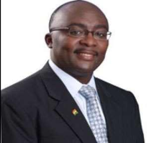 Dr. Mahamudu Bawumia