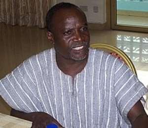 Employment and Social Welfare Minister Moses Asaga