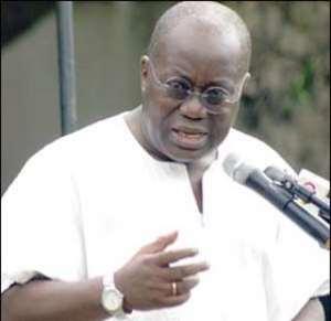 Nana Akofo Addo