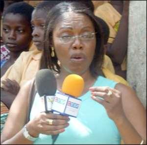 Rejoinder: Ursula Owusu Claims Muslims Are Intolerant