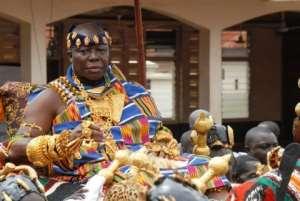 Kweku Baako, The Asantehene Is A King, Not A Chief