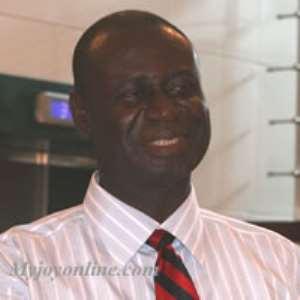 Samuel Sarpong, Kumasi Metro Chief Executive