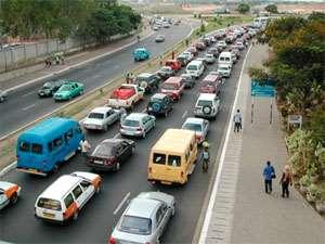 Major Killings On The Road Blamed On Negligence, Overspeeding