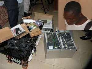 10 Facts About SIM Box Fraud In Ghana