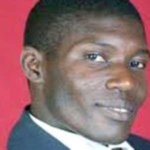 LOUD MOUTH! Emmanuel Aboagye Didieye