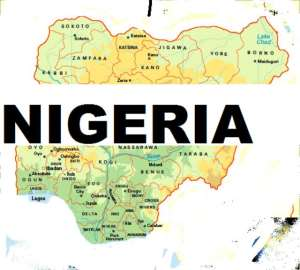 IS NIGERIA OVER RUN BY GHOSTS?