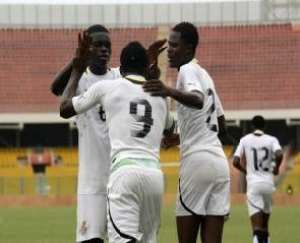 U20 AFCON : Egypt receive 3/3, Ghana got the ticket for semies