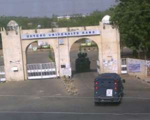 Eight Killed In University Christian Students Fellowship Bomb Attack In Kano