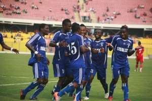 Chelsea FC retains President's Cup trophy by beating Kotoko