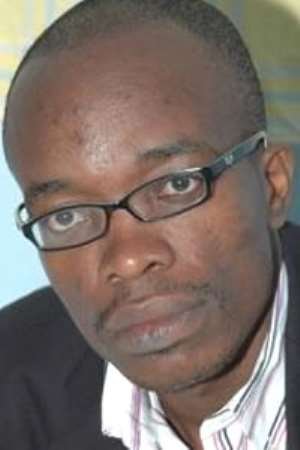 Author: Ato Kwamena Dadzie
