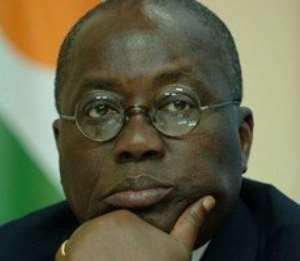 Akufo-Addo condemns 'sickening, despicable' xenophobic attacks in South Africa