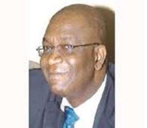 Emmanuel Kwabena Agyarko, NPP Parliamentary candidate for Ayawaso West Wugon