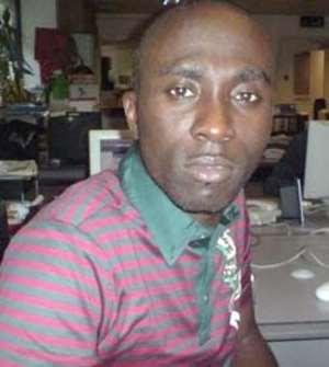 Pratt Worried Over Owusu Bempah's Ghana Gas Appointment