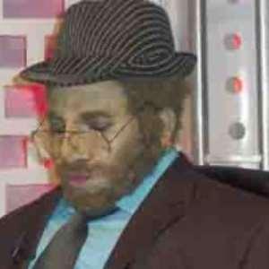 Anas Aremeyaw Anas: COMPROMISED!
