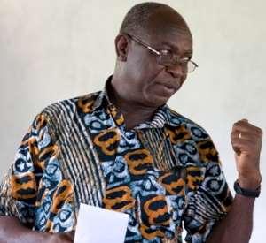 Mr. Daniel Owusu Koranteng