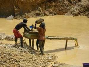 GJNMOG Commends Prez Mahama Over Galamsey Taskforce