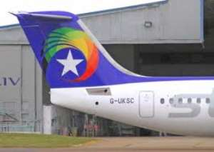 Accra: Starbow Airline Operations Suspended With Immediate Effect