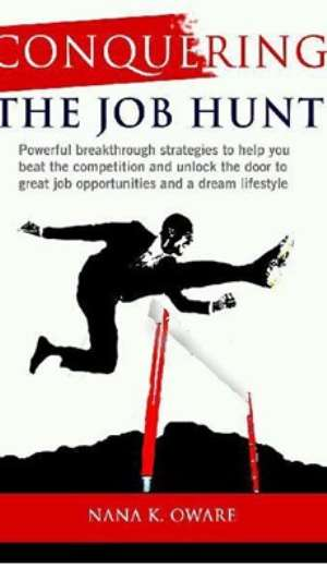 Book Review: Conquering the Job Hunt