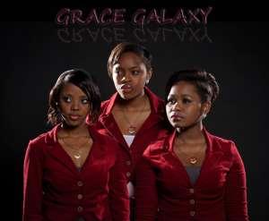 GRACE GALAXY'S BIOGRAPHY
