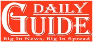 Daily Guide Logo