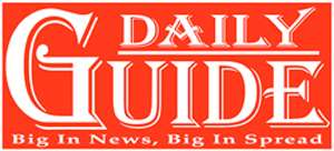 Daily Guide Logo